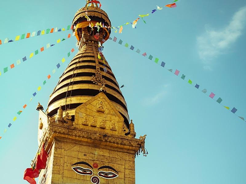 Help rebuild Nepal 1
